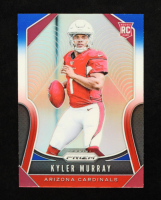 Kyler Murray 2019 Panini Prizm Prizms Red White and Blue #301 RC at PristineAuction.com