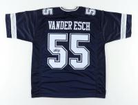 Leighton Vander Esch Signed Jersey (JSA Hologram) at PristineAuction.com