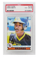 Ozzie Smith 1979 Topps #116 RC (PSA 8) at PristineAuction.com