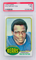 Walter Payton 1976 Topps #148 RC (PSA 7) at PristineAuction.com