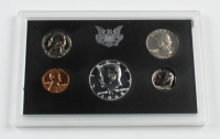 1968 United States Mint Proof Set with (5) Coins at PristineAuction.com
