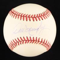 Dale Murphy Signed ONL Baseball (PSA COA) at PristineAuction.com