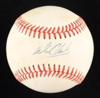 Will Clark Signed ONL Baseball (PSA COA) at PristineAuction.com