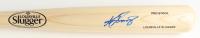 Ken Griffey Jr. Signed Louisville Slugger Baseball Bat (Beckett COA & Mill Creek Sports Hologram) at PristineAuction.com