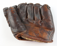 Rawlings 1950's G300 Snap Back Baseball Glove at PristineAuction.com