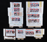 Complete Set of (33) 1988 Drake's Baseball Cards with #25 Cal Ripken Jr., #6 Mark McGwire, #14 Tony Gwynn, #1 Don Mattingly at PristineAuction.com