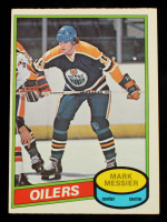 Mark Messier 1980-81 O-Pee-Chee #289 RC at PristineAuction.com