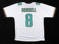 Mark Brunell Signed Jersey (JSA COA) at PristineAuction.com