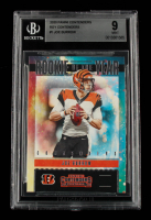 Joe Burrow 2020 Panini Contenders Rookie of the Year Contenders #1 (BGS 9) at PristineAuction.com