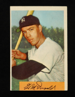 Gil McDougald 1954 Bowman #97 at PristineAuction.com
