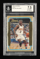 Dwyane Wade 2003-04 Bowman Gold #149 RC (BGS 7.5) at PristineAuction.com