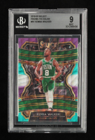 Kemba Walker 2019-20 Select Prizms Tri Color #55 (BGS 9) at PristineAuction.com