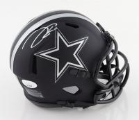 Trevon Diggs Signed Cowboys Eclipse Alternate Speed Mini Helmet (JSA COA) (See Description) at PristineAuction.com