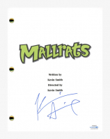 "Kevin Smith Signed ""Mallrats"" Movie Script (AutographCOA COA) at PristineAuction.com"