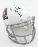 Isaiah Simmons Signed Cardinals Speed Mini Helmet (JSA COA) at PristineAuction.com