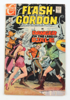 """1969 """"Flash Gordon: Danger In The Land Of DJale"""" Issue #15 Charlton Comic Book at PristineAuction.com"""