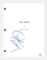 "Oprah Winfrey Signed ""The Butler"" Movie Script (AutographCOA COA) at PristineAuction.com"