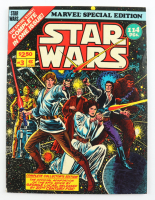 """1978 """"Marvel Special Edition: Star Wars"""" Issue #3 Marvel Comic Book at PristineAuction.com"""
