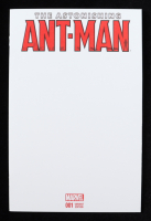 """2015 """"The Astonishing Ant-Man"""" Issue #1 Variant Edition Marvel Comic Book at PristineAuction.com"""