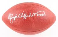 "Joe Montana Signed NFL ""The Duke"" Game Ball Football (Fanatics Hologram) (See Description) at PristineAuction.com"