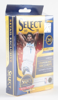 2021 Panini Select Basketball Hanger Box with (20) Cards at PristineAuction.com