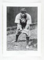 """Historical Photo Archive - Honus Wagner """"The Flying Dutchman"""" Limited Edition 10.5x14.5 Fine Art Giclee on Paper #37/375 (PA LOA) at PristineAuction.com"""