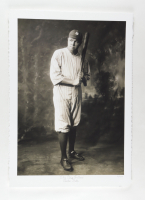 """Historical Photo Archive - Babe Ruth """"The Big Fellow"""" Limited Edition 16.5x22 Fine Art Giclee on Paper #21/375 (PA LOA) at PristineAuction.com"""