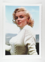 """Historical Photo Archive - """"Marilyn Monroe"""" Limited Edition 16.5x22 Fine Art Giclee on Paper #33/375 (PA LOA) at PristineAuction.com"""