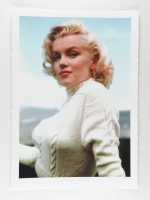 """Historical Photo Archive - """"Marilyn Monroe"""" Limited Edition 16.5x22 Fine Art Giclee on Paper #32/375 (PA LOA) at PristineAuction.com"""