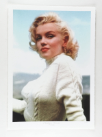 """Historical Photo Archive - """"Marilyn Monroe"""" Limited Edition 16.5x22 Fine Art Giclee on Paper #31/375 (PA LOA) at PristineAuction.com"""