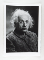 """Historical Photo Archive - """"Albert Einstein"""" Limited Edition 16x23 Fine Art Giclee on Paper #43/375 (PA LOA) at PristineAuction.com"""