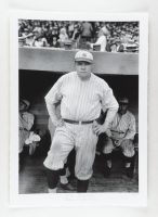 """Historical Photo Archive - Babe Ruth """"The Bambino"""" Limited Edition 16x22 Fine Art Giclee on Paper #73/375 (PA LOA) at PristineAuction.com"""