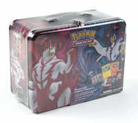Pokémon TCG: Collectors Chest Tin (Spring 2021) at PristineAuction.com
