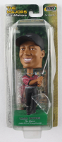 """2000 Tiger Woods """"Tiger Slam"""" Bobble Head Figure With Sealed Upper Deck Card at PristineAuction.com"""