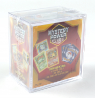 Pokemon Mystery Power Cube with Over (60) Cards at PristineAuction.com
