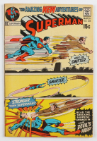 """1971 """"Superman"""" Issue #235 DC Comic Book at PristineAuction.com"""