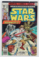 """1978 """"Star Wars"""" Issue #12 Marvel Comic Book at PristineAuction.com"""