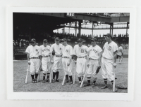 """Historical Photo Archive - """"Major League Baseball All Stars - 1937"""" Limited Edition 16x22 Fine Art Giclee on Paper #69/375 (PA LOA) at PristineAuction.com"""