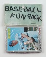 1976 Topps Baseball Fun Rack Pack with (10) Cards at PristineAuction.com