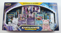 Pokemon TCG: Kanto Power Collection with (10) Packs at PristineAuction.com