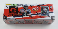 2020 Donruss Football Complete Set of (400) Cards at PristineAuction.com