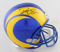 Robert Woods Signed Rams Full-Size Speed Helmet (PSA COA) (See Description) at PristineAuction.com