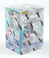 2019 Panini Prizm Baseball Blaster Box of (6) Packs at PristineAuction.com