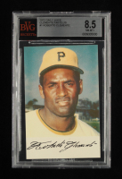 Roberto Clemente 1972 Clemente Daily Juice #1 (BVG 8.5) at PristineAuction.com