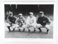 """Historical Photo Archive - """"Golden Age of Baseball"""" Limited Edition 16.5x22 Fine Art Giclee on Paper #79/375 (PA LOA) at PristineAuction.com"""