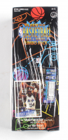 1994-95 Fleer Series 2 Basketball Jumbo Box with (24) Packs at PristineAuction.com
