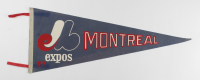 Vintage 1969 Expos Full-Size Pennant at PristineAuction.com