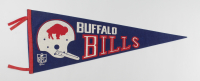 Vintage 1967 Bills Full-Size Pennant at PristineAuction.com