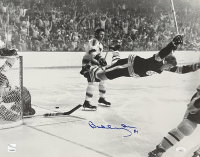 Bobby Orr Signed Bruins 16x20 Photo (JSA COA & Bobby Orr Hologram & COA) at PristineAuction.com