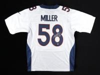 Von Miller Signed Broncos Jersey (Beckett COA) at PristineAuction.com